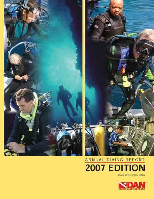 annual-diving-report-2007