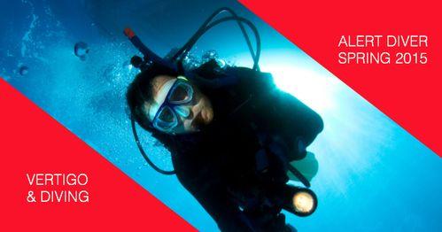 Vertigo in the Diving Environment | DAN Southern Africa