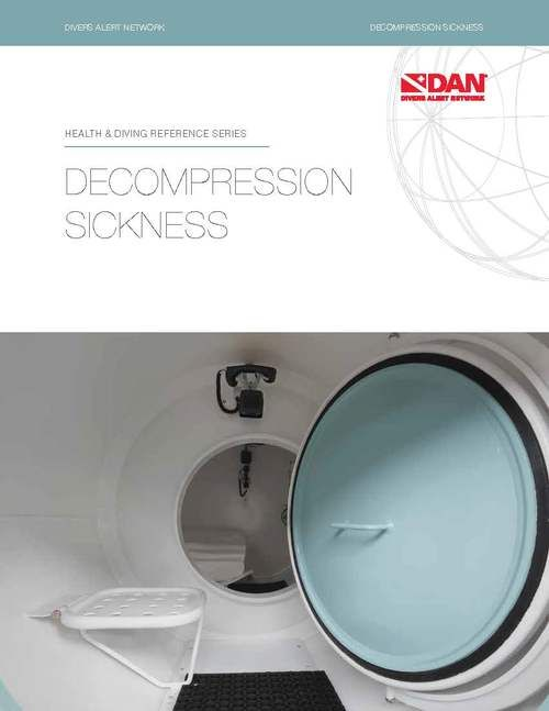 Health-and-diving-reference-series-decompression-sickness