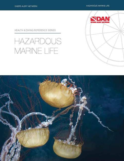Health-and-diving-reference-series-hazardous-marine-life