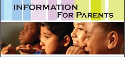information for parents - call 305-440-2315 today for more information and resources