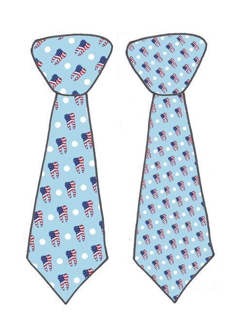 light blue neckties