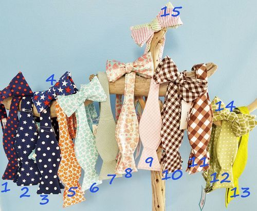 sale bow ties