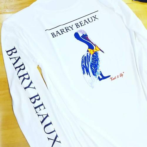 pelican drifit shirt