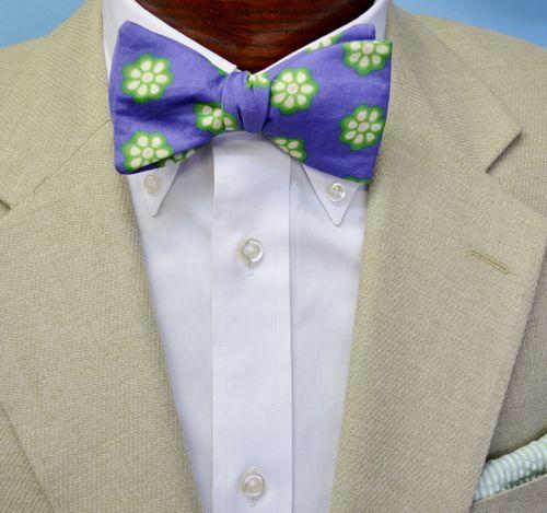 okra bow tie