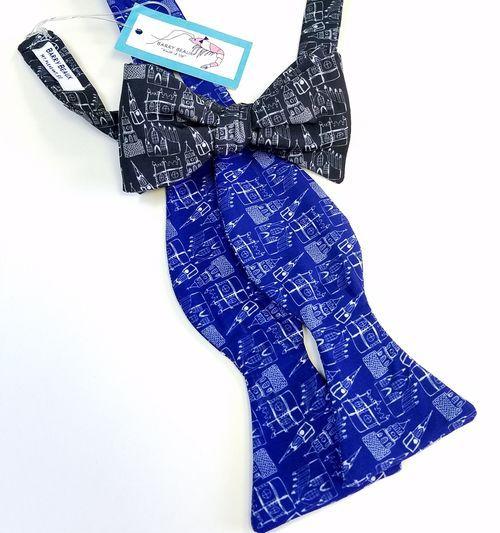 church bow ties