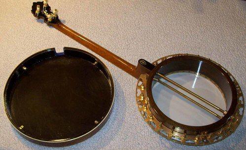 Banjo Haven - Liberty-Tenor