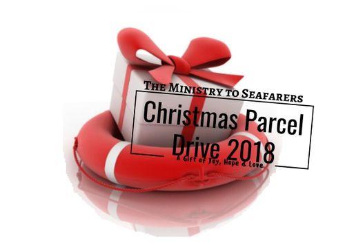 Christmas Parcel Drive