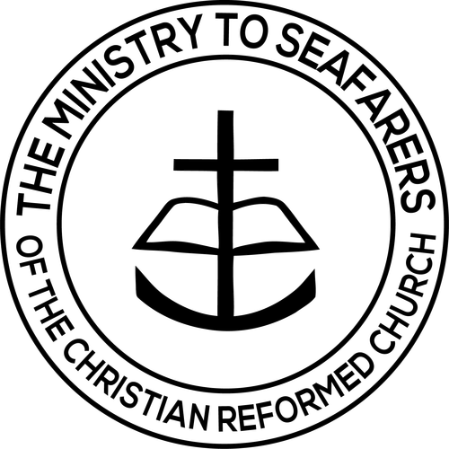 The Ministry to Seafarers logo