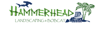 hammerhead landscaping & bobcat is a friend of community land trust