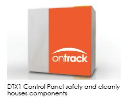 OntrackSolar - Dual-Axis Tracker