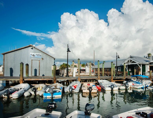 Learn about the easiest ways to get around Key West, Florida