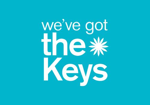 Meet Maria, corporate events coordinator of  We've Got the Keys