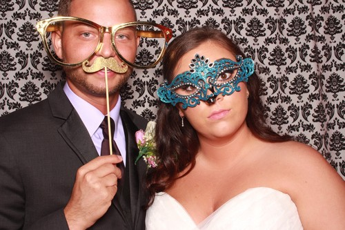 Paduano Studios is a Syracuse, NY Wedding and Event Company that specializes in Photobooth Services