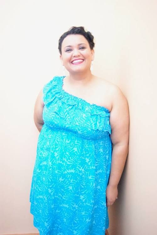 Mia Quatrone Assistant for Paduano Studios