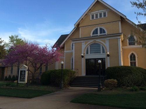 First Mennonite Halstead Home