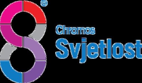 Chromos svjetlost Slavonski Brod