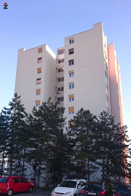 slavka kolara rijeka energetska obnova, fasada