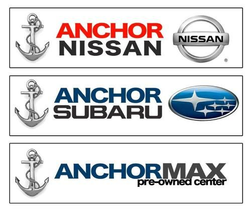 Anchor Subaru