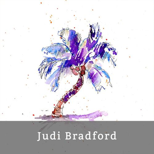 learn more about artist Judi Bradford