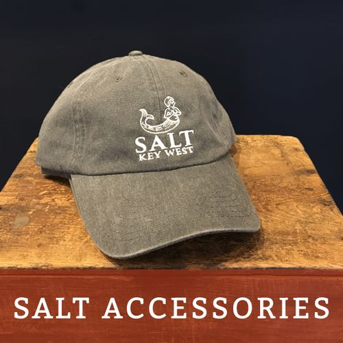 explore merchandise available for sale at SALT island provisions